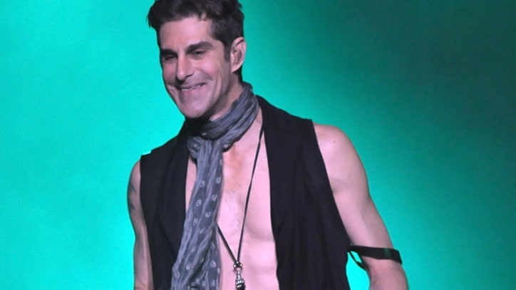 Perry Farrell Remembers Adam Yauch