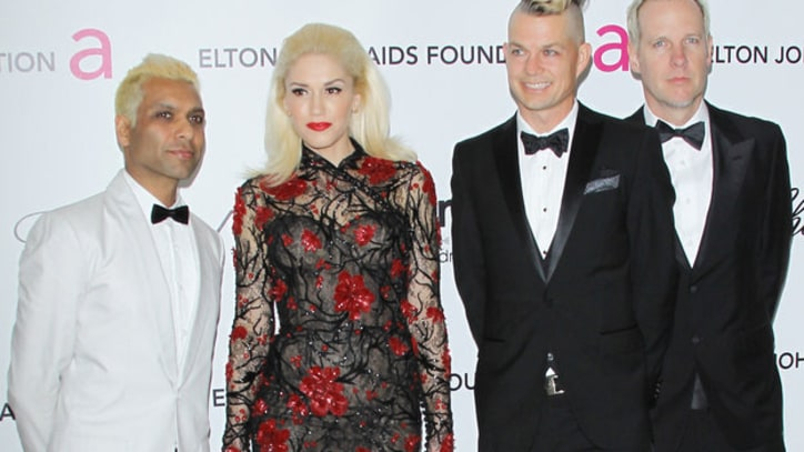 No Doubt Announce New Album Release Date