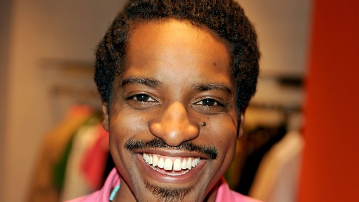Report: Andre 3000 Set to Shoot Jimi Hendrix Biopic