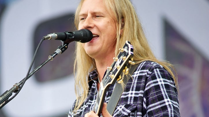 Jerry Cantrell on New Alice in Chains Record: 'Time to Get to Work'