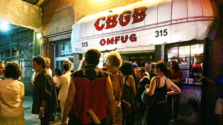 CBGB Returns as Festival in New York