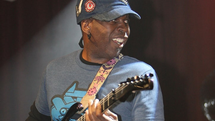Vernon Reid on His New Jazz-Rock Supergroup, Living Colour LP