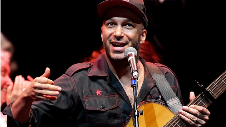 City of Chicago Pulls Permit for Nurses Rally After Event Adds Tom Morello Performance