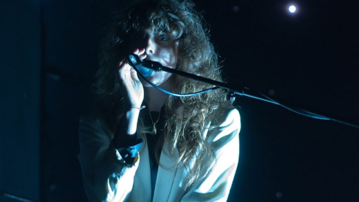 Beach House Unveil New Material in Miami