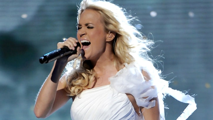On the Charts: Carrie Underwood Blows Away Norah Jones
