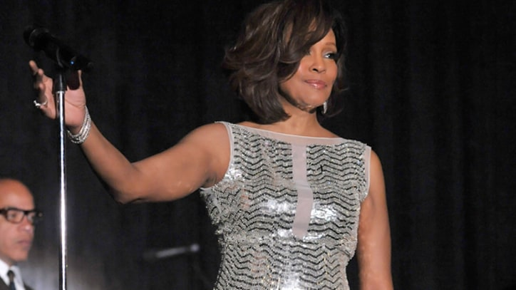 VH1 to Honor Whitney Houston With 'Divas' Installment