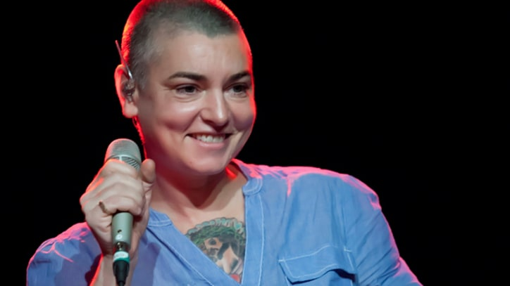 Sinead O'Connor Explains Canceled Tour in Open Letter