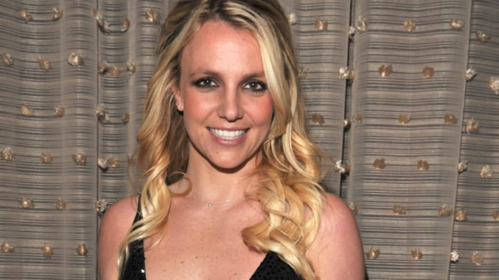 Report: Britney Spears Signs On for 'X Factor'