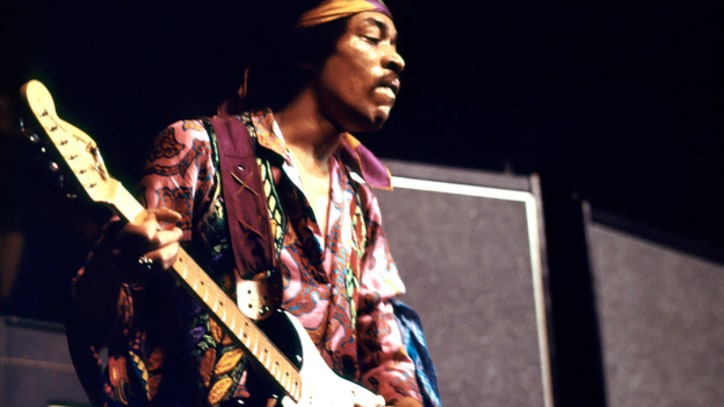 Jimi Hendrix Estate Speaks Out Against Biopic