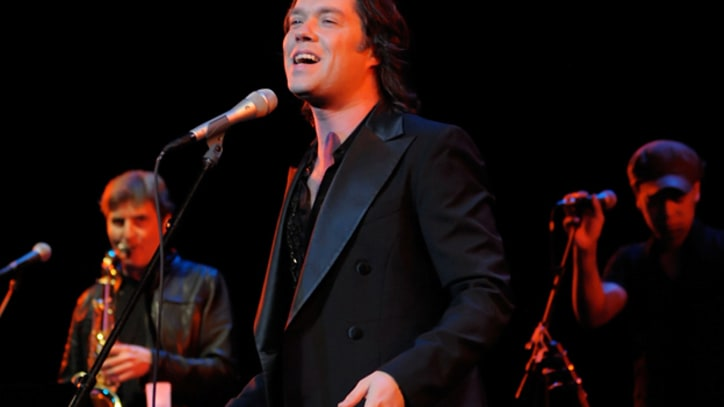 Rufus Wainwright Shines in Brooklyn