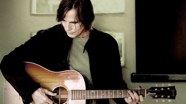 Jackson Browne, Sara Watkins Pay Homage to Levon Helm in L.A.