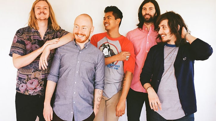 The Temper Trap, 'The Temper Trap'