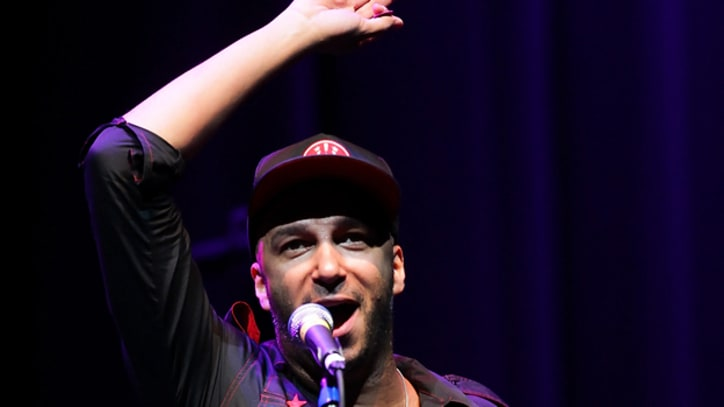Tom Morello's Nurses United Concert Is Back On