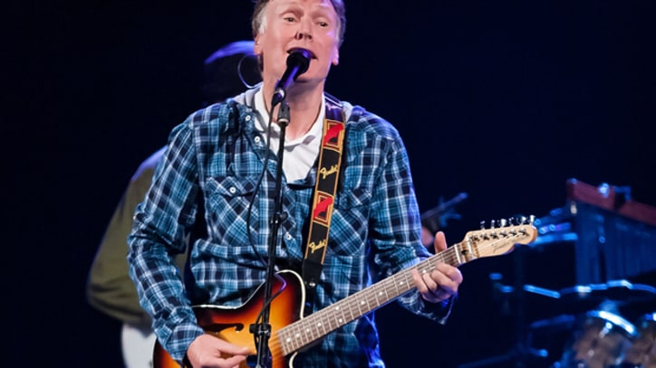 Steve Winwood Kicks Off U.S. Tour