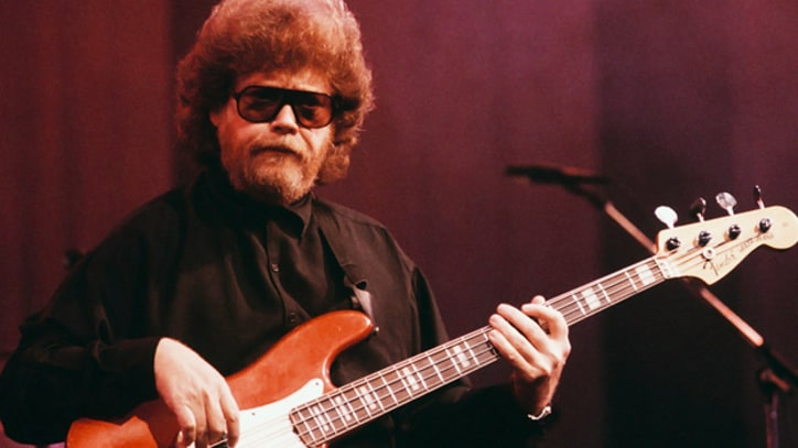 Donald 'Duck' Dunn, Bass Player for Booker T. and the MGs, Dead at 70