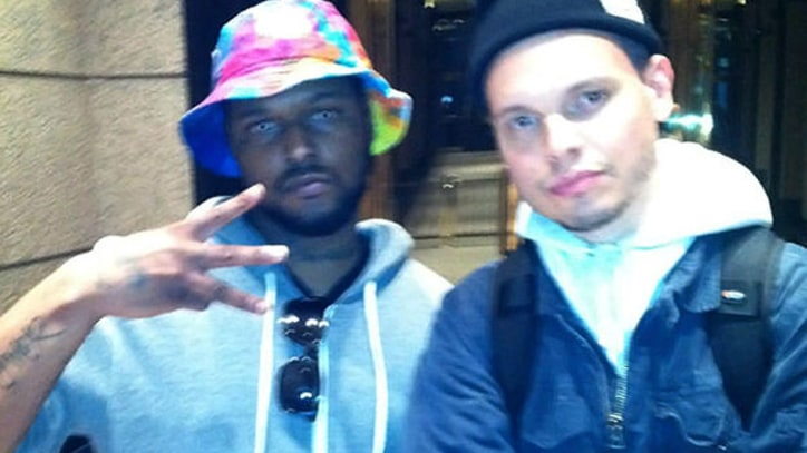 MP3 Download: Aaron LaCrate's Swagged-Out ScHoolboy Q Remix
