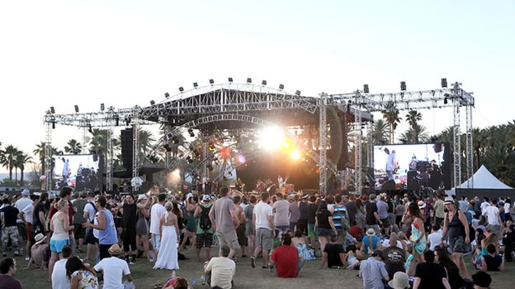 Coachella Announces 2013 Dates, Advance Sale