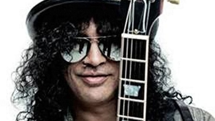 Album Premiere: Slash, 'Apocalyptic Love' (Deluxe)