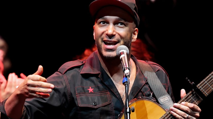 Tom Morello on National Nurses United Rally: 'They Couldn't Shut Us Down'