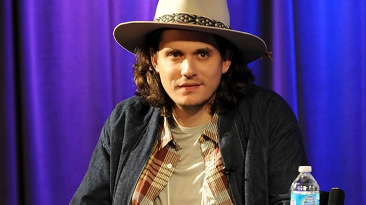 John Mayer: Controversial 2010 Interviews Were 'Violent Crash Into Being an Adult'