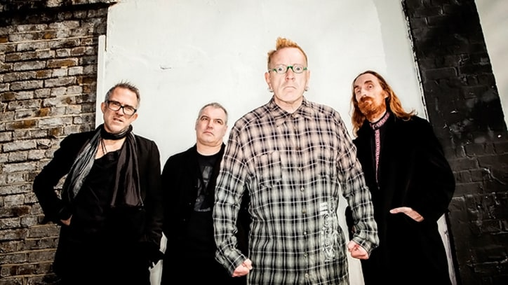 Song Premiere: Public Image Ltd, 'Deeper Water'