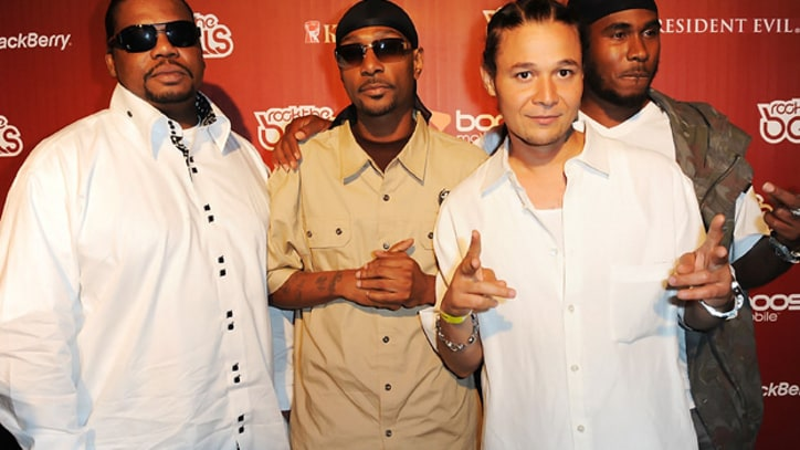 Bone Thugs-n-Harmony Call Reunion a 'Kick-Start to a Beautiful Situation'