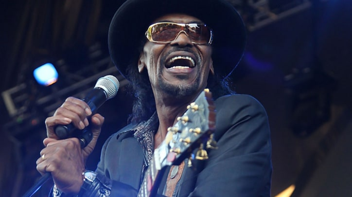 Chuck Brown, Godfather of Go-Go, Dead at 75