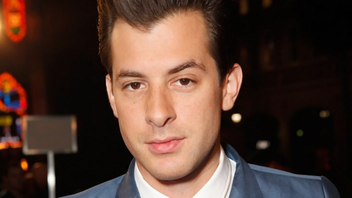 Mark Ronson: Amy Winehouse Was 'Freaked Out' by Adele's Success