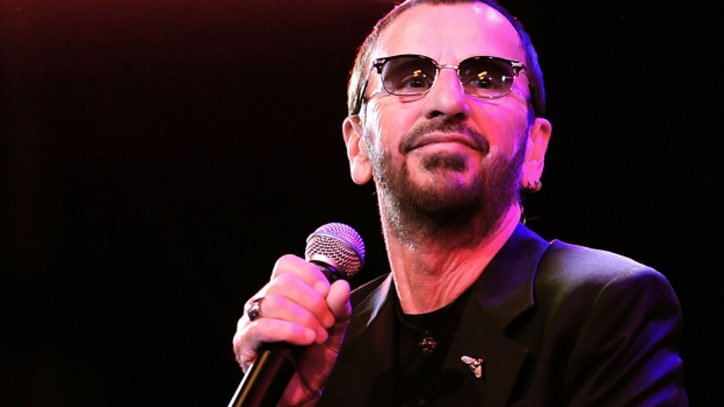 Exclusive Q&A: Ringo Starr on his Upcoming Tour and the Elusive 'Let It Be' DVD
