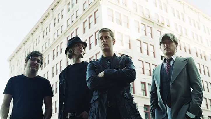 Matchbox Twenty to Release 'North' in September