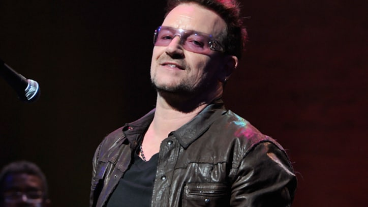 Bono's Investment Firm May Make $1.5 Billion in Facebook IPO