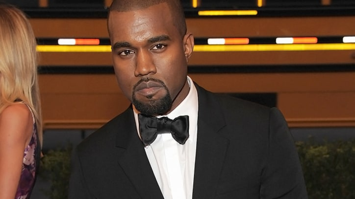 Kanye West Announces New Short Film for Cannes