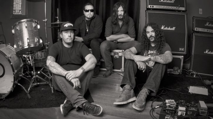 Kyuss Lives! Respond to Josh Homme, Scott Reeder's Lawsuit