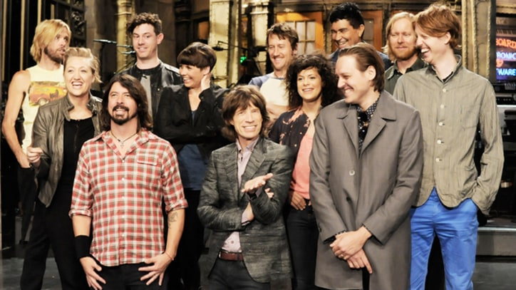 Mick Jagger's Best 'SNL' Moments