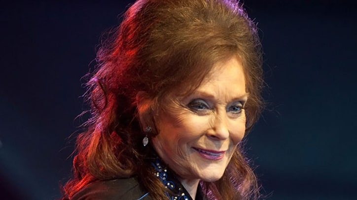 Loretta Lynn Story Shaken Up by Age Revelation