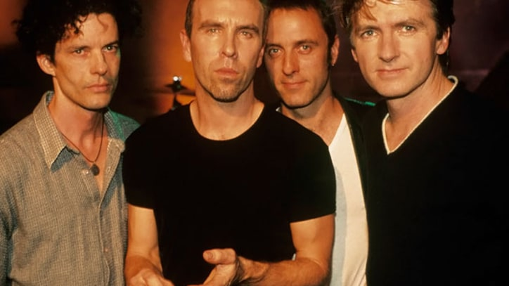 Peter Jones, Drummer for Crowded House, Dead at 45