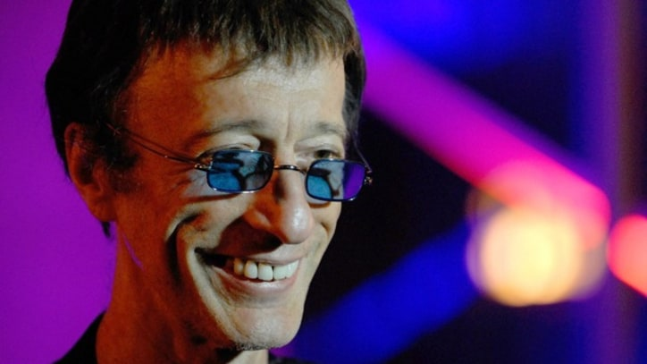 Justin Timberlake, Bruno Mars, Nile Rodgers and More Remember Robin Gibb