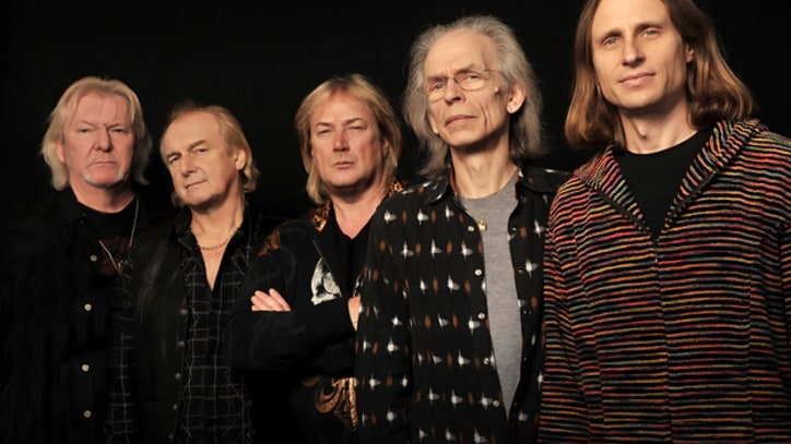 Yes' Chris Squire on Tribute Singer's Exit, Broadway Reunion Talks