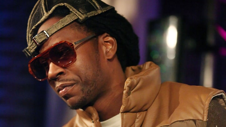 2 Chainz Arrested at LaGuardia Airport
