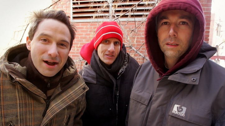 Beastie Boys' Adam Horovitz Opens Up About Adam Yauch