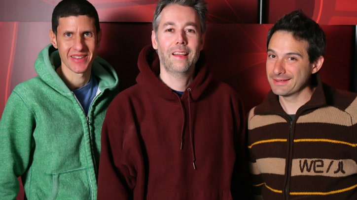 Mike Diamond on the Beastie Boys' Last Recordings with Adam Yauch