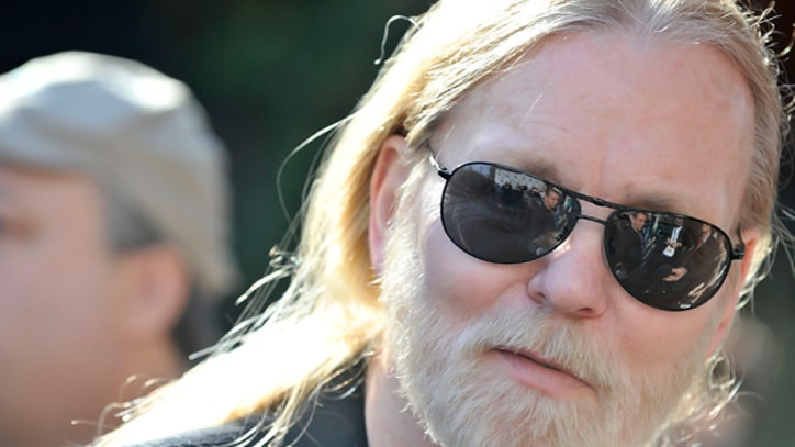 Gregg Allman Reveals Engagement to 24-Year-Old Woman