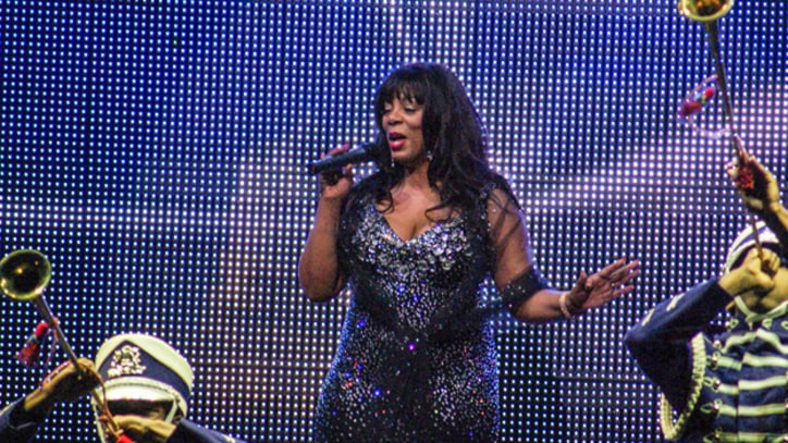 Donna Summer Laid to Rest in Nashville