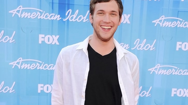 'American Idol' Phillip Phillips: My First Single Is 'A Little Too Pop'