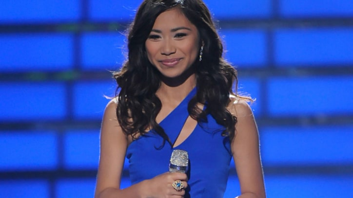 'American Idol' Runner-Up Jessica Sanchez: 'I Have No Real Regrets'