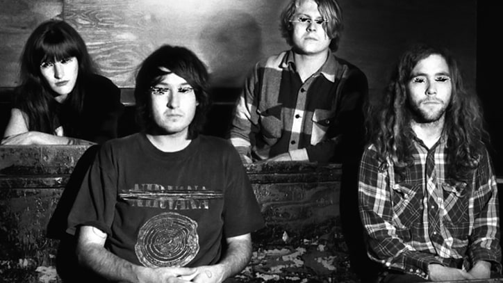 Ty Segall Band's Scorching 'I Bought My Eyes'