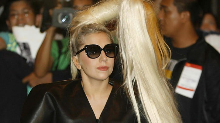 Lady Gaga Won't Tone Down Show, Says Manager