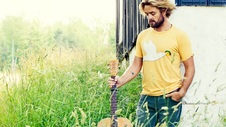 MP3 Download: Xavier Rudd, 'Spirit Bird'