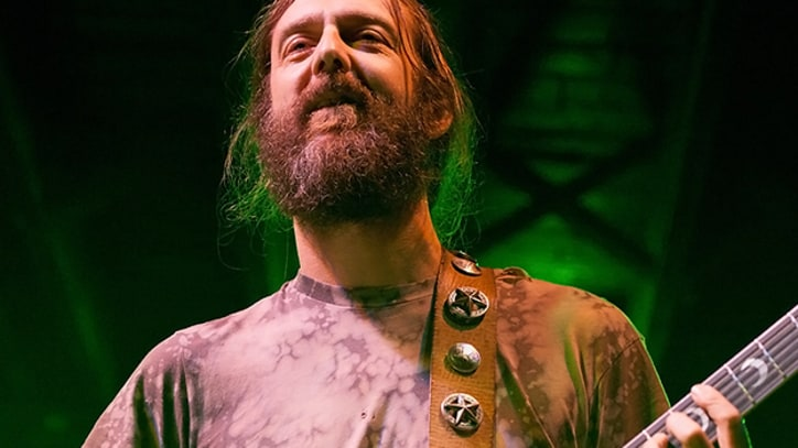 Q&A: Chris Robinson on His New Band, Bonding With Phil Lesh