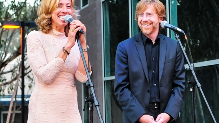 Musical Featuring Trey Anastasio Score Coming to Broadway